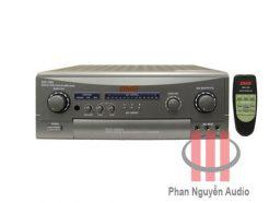 Amply karaoke BMB DAX-1000II