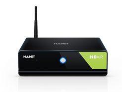 Đầu karaoke Hanet HD Air