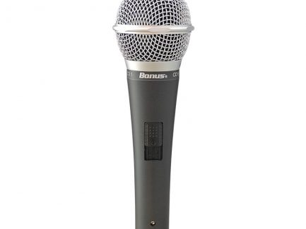 Micro karaoke Bonus Cd5