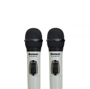 Micro karaoke Bonus MB-999