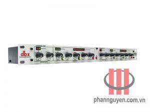 Compressor DBX 266XS