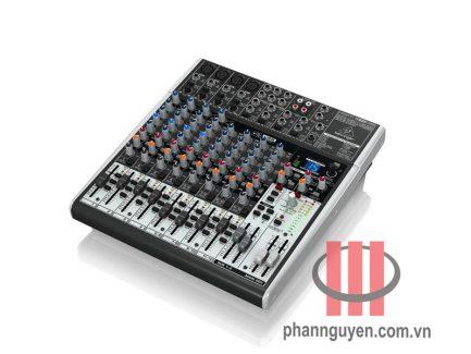 Mixer Behringer XENYX-X1622USB