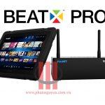 Đầu karaoke Hanet BeatX Pro