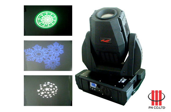 Đèn moving head sl 857