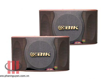 Loa karaoke BIK BJ S80GL