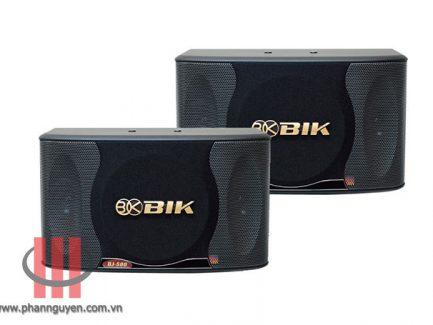 Loa karaoke BIK BJ S80BK