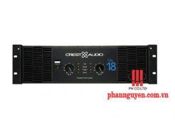 Main Power Crest Audio CA18
