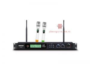 Micro không dây Shure UR8D