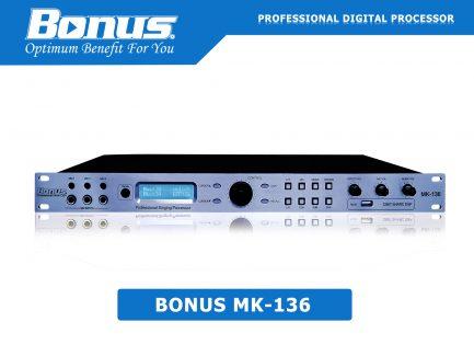 Vang số – Mixer digital Bonus MK-136 cao cấp