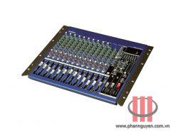 Mixer Yamaha MG 16/6FX