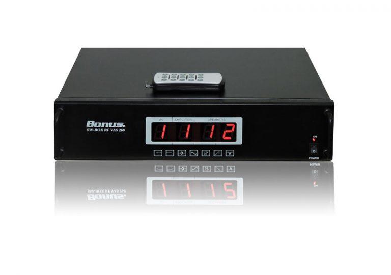 Switch Box Bonus VAS 268