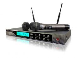 Micro karaoke Bonus MK-1000S