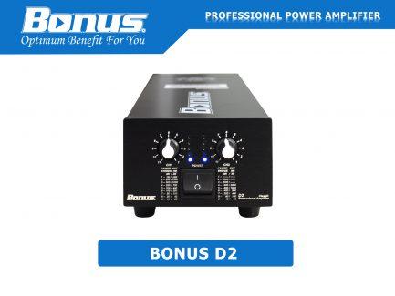 Cục đẩy công suất – Main Power Bonus D2