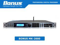 Vang số - Mixer digital Bonus MK-2000