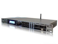 Mixer karaoke digital Bonus MK-2000