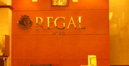 Công trình thi công âm thanh karaoke tại Regal hotel Q1 TP.Hồ Chí Minh