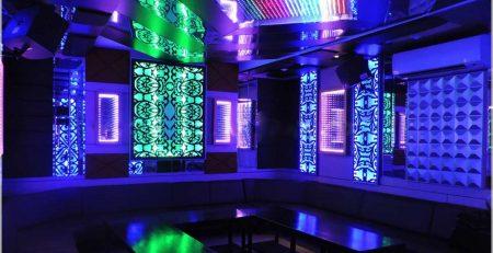 Công trình thiết kế thi công phòng karaoke Phương Ngân Bình Dương