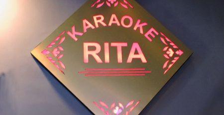 Công trình thi công hệ thống âm thanh karaoke chuyên nghiệp tại RITA karaoke