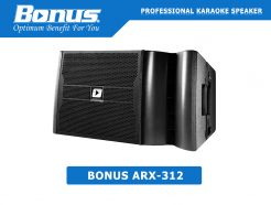Loa professional Bonus ARX-312N