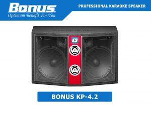 Loa karaoke Bonus KP-4.2