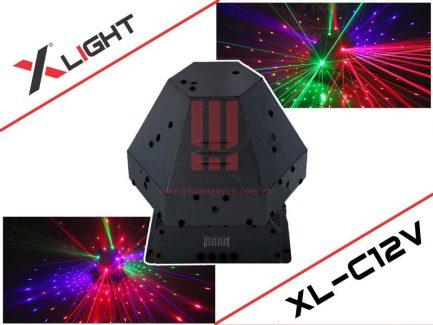 Đèn laser XLIGHT XL-C12V