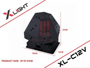Đèn laser XLIGHT XL-C12V
