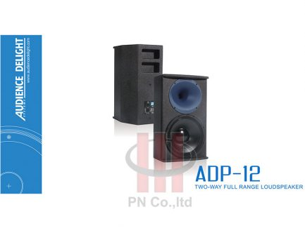 Loa Audience Delight Model: ADP-12