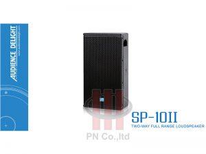 Loa Audience Delight Model: SP-10II