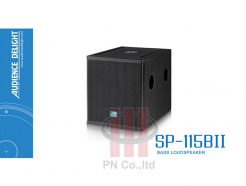 Loa Audience Delight Subwoofer Model: SP-115BII