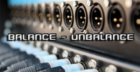 BALANCE-UNBALANCE