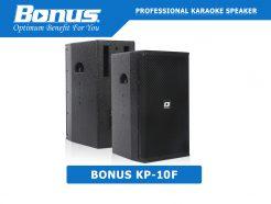 Loa karaoke Bonus KP-10F