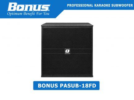 Loa sub bonus pasub-18fd cao cấp.