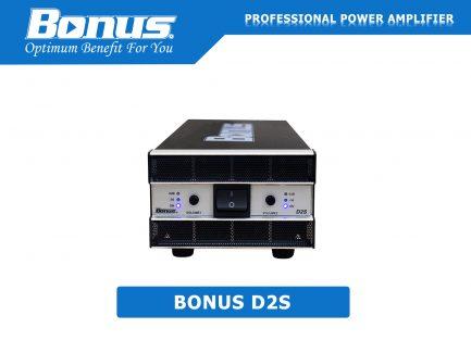 Cục đẩy công suất – Main Power Bonus D2S
