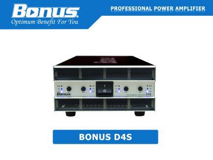 Cục đẩy công suất – Main Power Bonus D4S