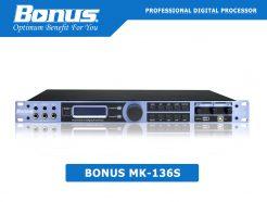 Vang số, mixer digital karaoke Bonus MK-136S