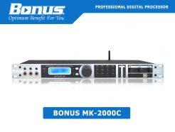 Vang số - Mixer digital Bonus MK-2000C
