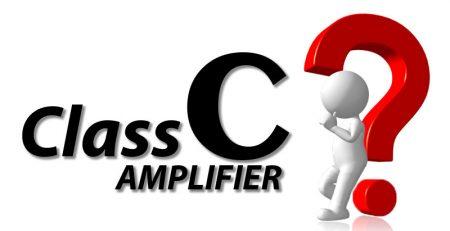 Amply Class C là gì?
