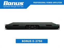 Cục đẩy công suất - Main Power Bonus E-2750