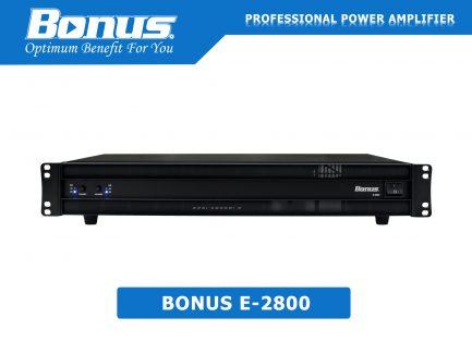 Cục đẩy công suất – Main Power Bonus E-2800
