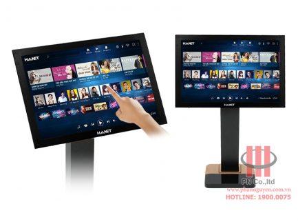 Màn hình cảm ứng 21.5 inch Hanet Smartlist Big Size