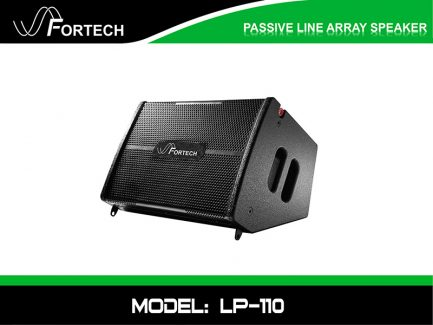 Loa line array passive Fortech Model: LP-110