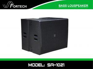 Loa Active Subwoofer Fortech LA-1021