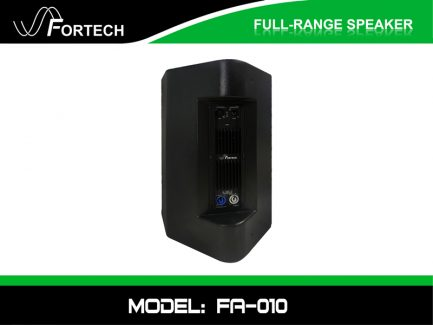 Loa full Fortech FA-010