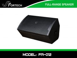 Loa full Fortech FA-012