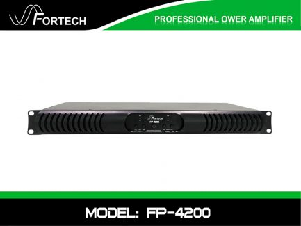 professional-power-amplifier-fortech-model-fp-4200-1
