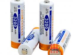 Pin sạc dung lượng cao DoublePow DP-3200mA