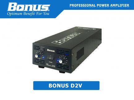 Cục đẩy công suất – Main Power Bonus D2V class D autovolt