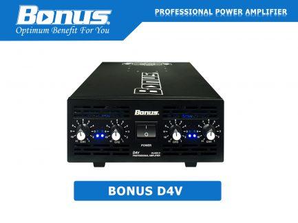 Cục đẩy công suất – Main Power Bonus D4V class D autovolt
