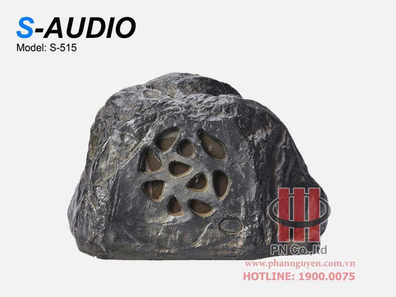 Loa đá sân vườn S-Audio Model: S-515