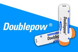 Nhà phân phối pin sạc - máy sạc pin Doublepow